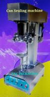 Can Sealing machine Cans Sealing machine Machine