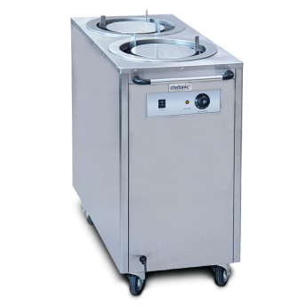 2 Head Electric Plate Warmer (DR-2)