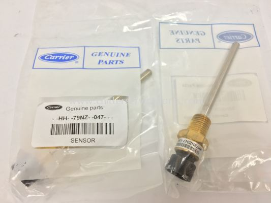HH79NZ047 Temperature Sensor 3��Bulb
