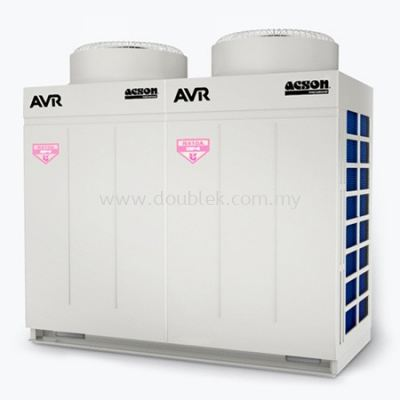 AVR Eco Plus Series