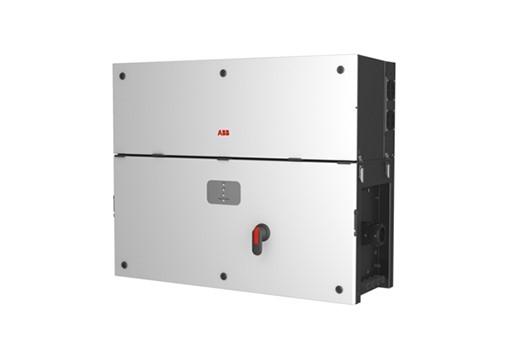 New ABB PVS-100/120 String Inverter String Inverter-3 Phase ABB Solar Inverters ABB Selangor, Malaysia, Kuala Lumpur (KL), Subang Jaya Supplier, Suppliers, Supply, Supplies   InverPower Sdn Bhd