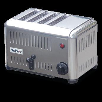 Bread Toaster (4ATS-A)
