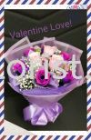 VBF57 - FROM : RM138.00 Valentine Bouquet