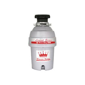 Food Waste Disposer (WKI-8000)