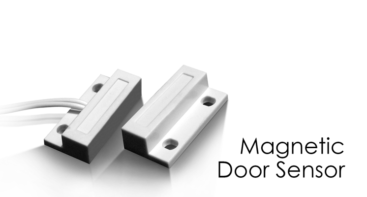 Magnetic Door Sensor