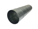 Spiral Duct - Paip Fitting Coupling Spiral Duct (Spiro®)