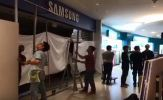 Fire breaks out at Samsung Store at Ang Mo Kio Hub on 28 March