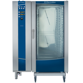 Class B Electric Combi Oven 20GN 2/1
