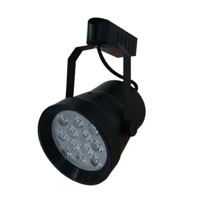 JDC 9W & 12W SDM LED Track Light