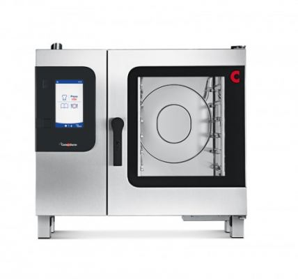 Convotherm 4 easyTouch 6.10