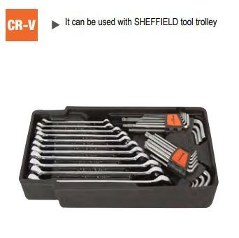 29 pcs Wrench Set (S025026)