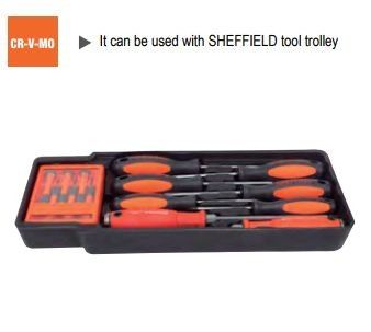 14 pcs Screwdriver Set (S025032)