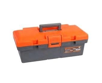 Heavy-duty Plastic Tool Box (S024004)