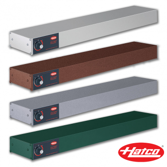 Glo-Ray® Aluminum Infrared Strip Heater