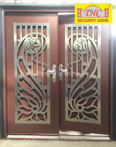Da Nang Security Door