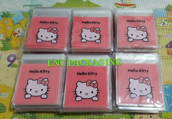 CPB003 (Hello kitty pink)