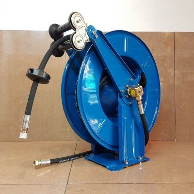 "Oil Hose Reel 3/8"" 15M ID30274"
