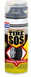 Cyclo Non-Flammable Tire SOS Cyclo 轮胎补充剂 June Day Superstore