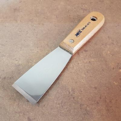 Nietz Chisel Scraper Knife ID30283