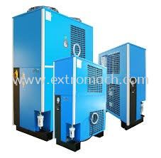 Global Compressed Air Dryer GDA & GDN Series