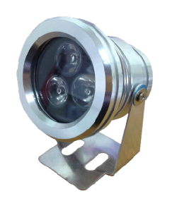 JDC 3W LED Underwater Light