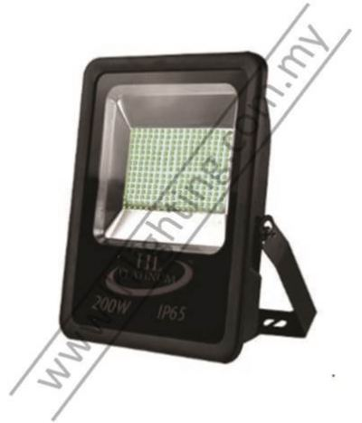 200W SMD FLOOD LIGHT