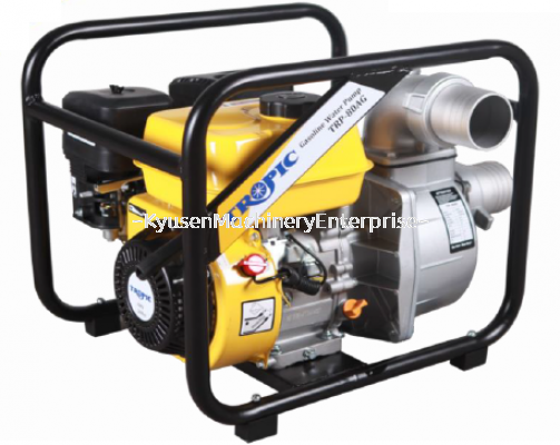 "3"" GASOLINE CENTRIFUGAL WATER PUMP SET"