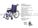 PHW863LAJ3 Phoenix Rehabcare  Wheelchair