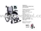 PHW863LAJ2 Phoenix Rehabcare  Wheelchair