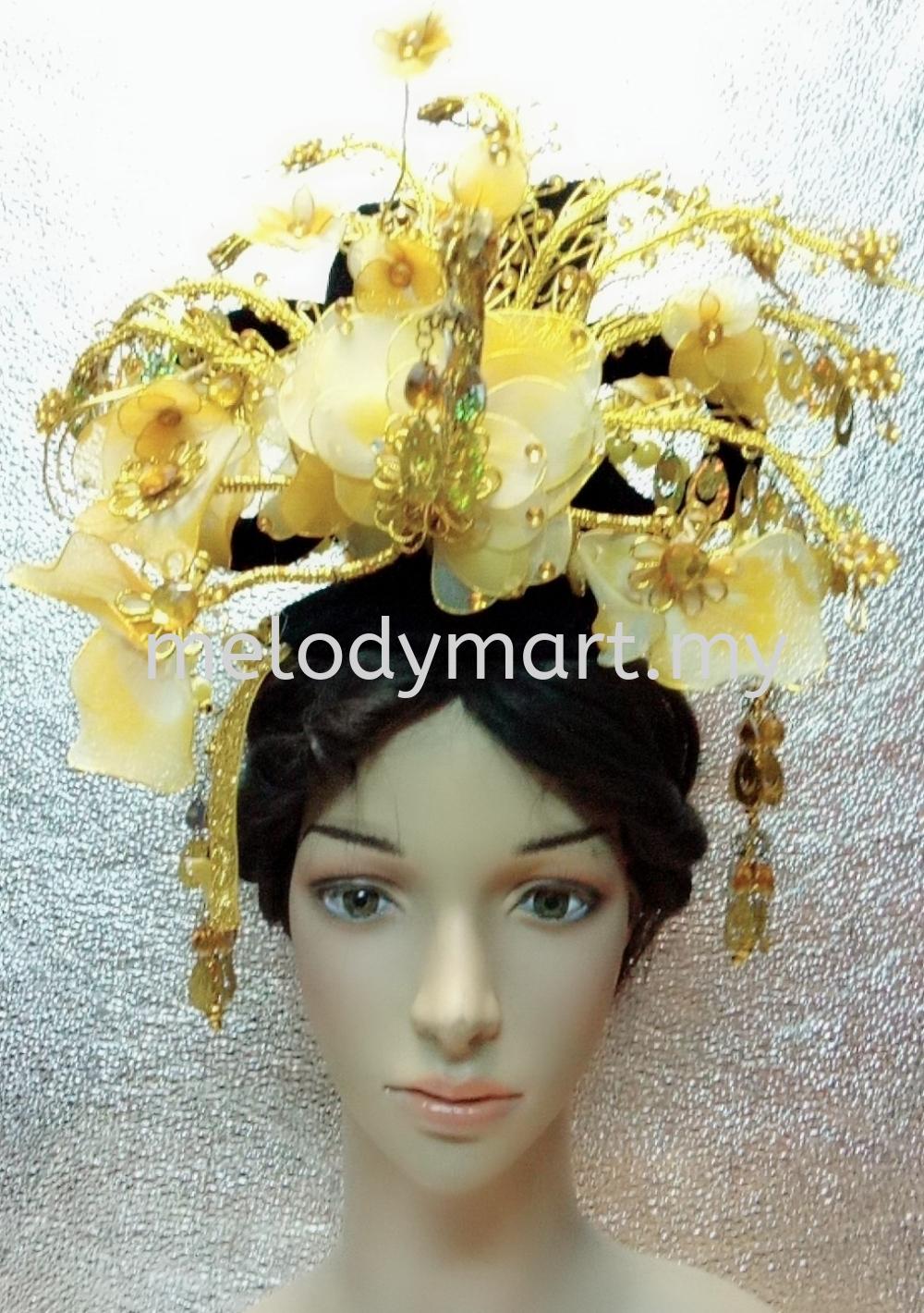 Costume accessories chinese headgear costume accessories costume costume accessories izmirmasajfo