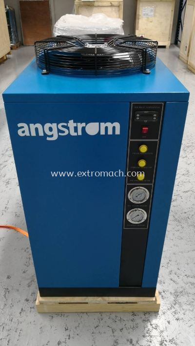 Angstrom Refrigerated Dryer RD Series