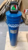 Angstrom Filter DHX Series Compressed Air Filter AIR CLEANING EQUIPMENTS