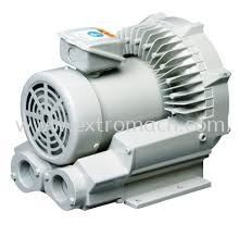 Hitachi Vortex Blower High-Pressure Compact Type (G Series)