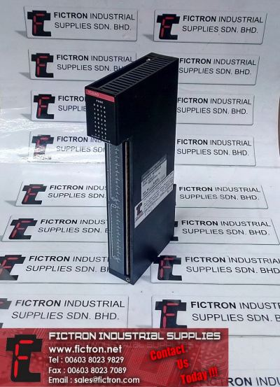 TC32A0 TOSHIBA Output PLC Module 220VAC 1A PROVISOR Programmable Controller Supply & Repair By Fictron Industrial Supplies