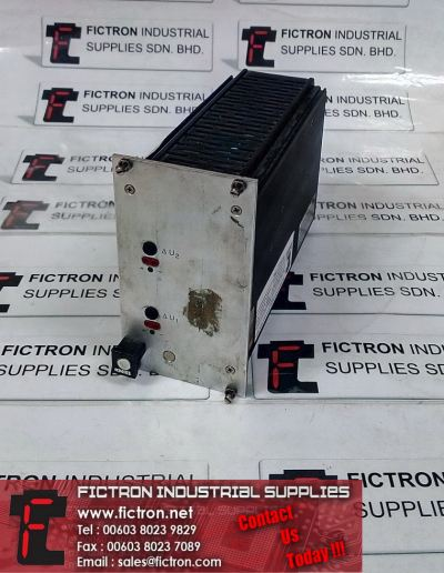 CPD 5.12/15.2 321-011-01 CPD5.1215.2 32101101 KNIEL Power Supply Unit Supply & Repair By Fictron Industrial Supplies