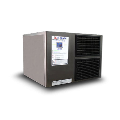 Ice Maker Machines (FIM-600)