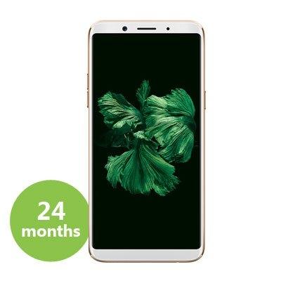 OPPO F5 (4GB) | RM79 x 24 months