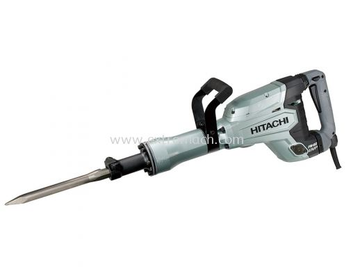 Hitachi1,340W Hexagon 30mm Demolition Hammer H65SB3