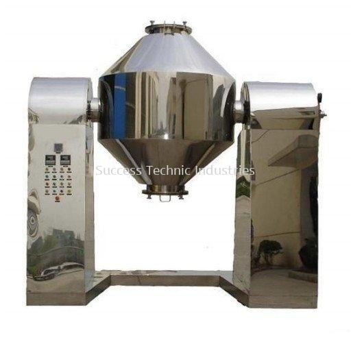 MX750-4000 4000liter Powder Double Cone Mixer MX750 DRY