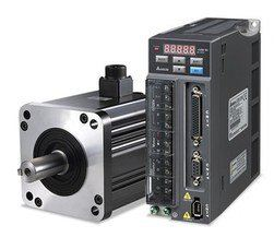 Hitachi Servo Drive and Servo Motor Woodworking Industry New Supply and Repair by FICTRON Malaysia