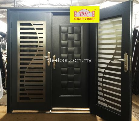 Bien Hoa Security Door