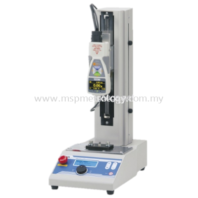 Imada Standard Type Vertical Motorized Test Stand (MX2 Series)