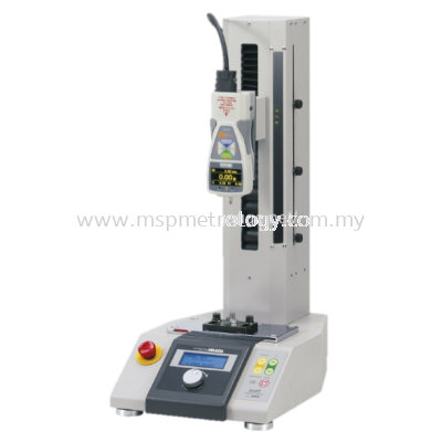 Imada High Functional Type Vertical Motorized Test Stand (EMX Series)