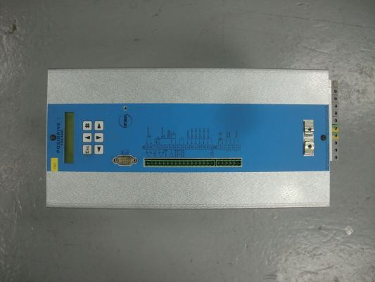FDS4000 FDS4110/B STOBER POSIDRIVE REPAIR SERVICE IN MALAYSIA 12 MONTHS WARRANTY