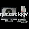 Starrett Vision Inspection System (KineMic KMR-50-XGA Series) Starrett Optical Instruments