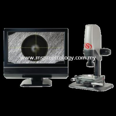 Starrett Vision Inspection System (KineMic KMR-50-XGA Series)