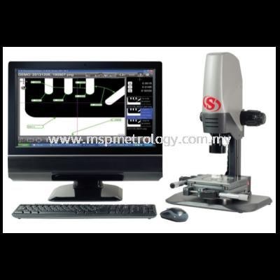 Starrett Vision Inspection System (KineMic KMR-50-D1 Series)