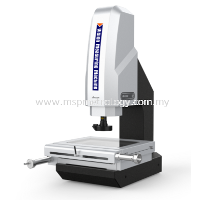 Sinowon High Accuracy Semiautomatic Vision Measuring Machine (iFocus Series)