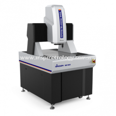 Sinowon 3D High Accuracy Fully Auto Vision Measuring Machine (AutoTouch Series)