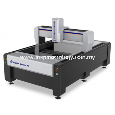 Sinowon Super Large Travel Automatic Vision Measuring Machine (MaxVision Series)